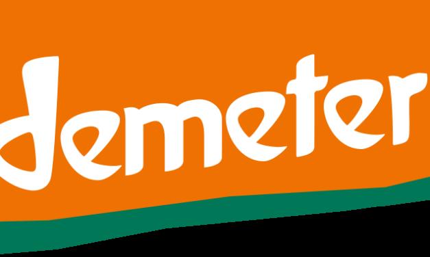Aktualizace směrnic Demeter