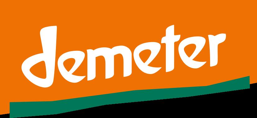 Chráněná známka Demeter