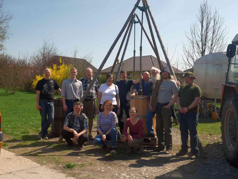 18-04-2018-ucastnici-biodynamicke-exkurze-v-Bemagro-as-Malonty